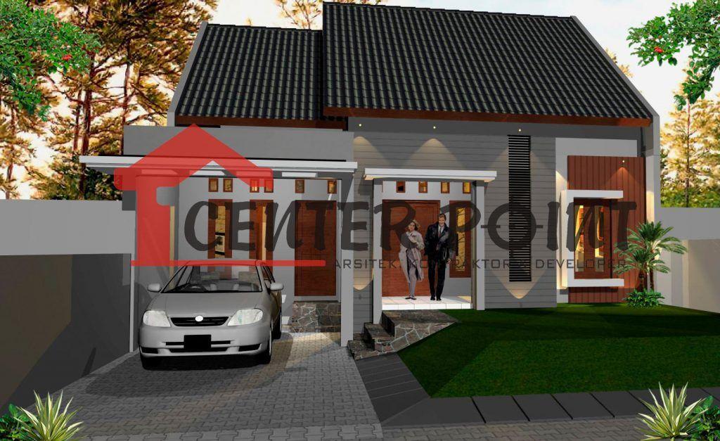 85 Koleksi Gambar Rumah Minimalis Satu Lantai Terbaru HD