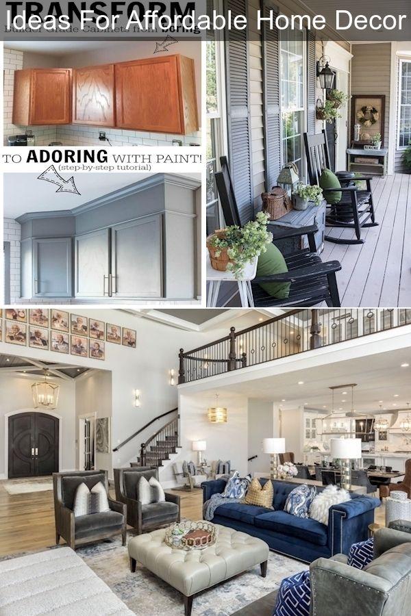 Living Room Design On A Budget | Budget Design Ideas ...