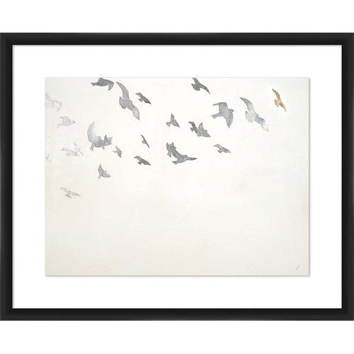 Found it at DwellStudio - Cullen Framed Print