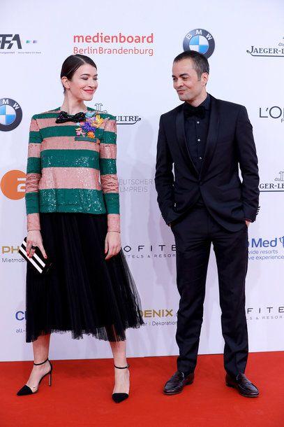 Deutscher Filmpreis 2019 Deutscher Filmpreis Filme Kultur