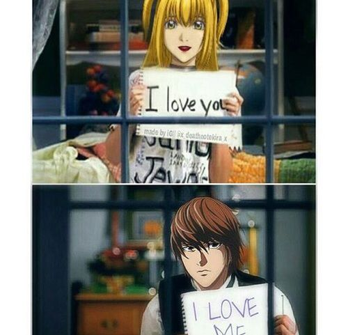 Pin By Alexander Aguilar Navarro On Funny Death Note Funny Death Note Light Death Note Fanart
