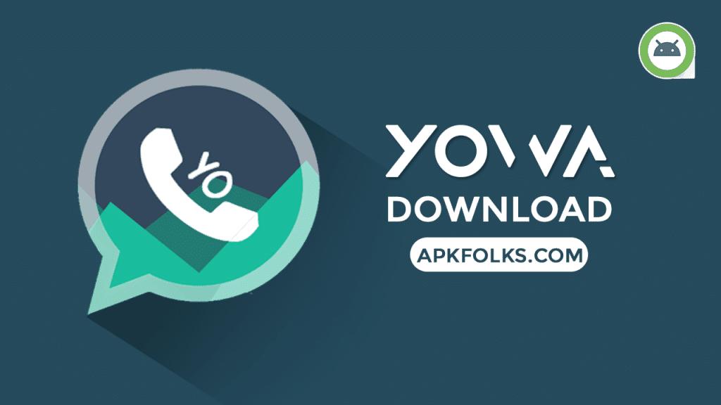 Yowhatsapp Apk Download Latest Version Hidden Photos Application Android Launcher Icon