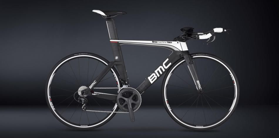 Timemachine Tm01 Ultegra Road Bmc Swiss Cycling Technology My
