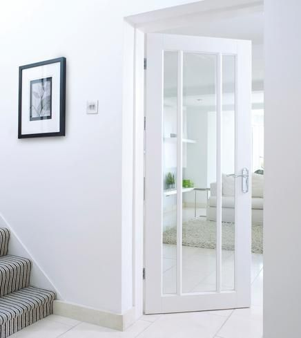Image result for seadec white primed clear glass doors doors image result for seadec white primed clear glass doors internal planetlyrics Images
