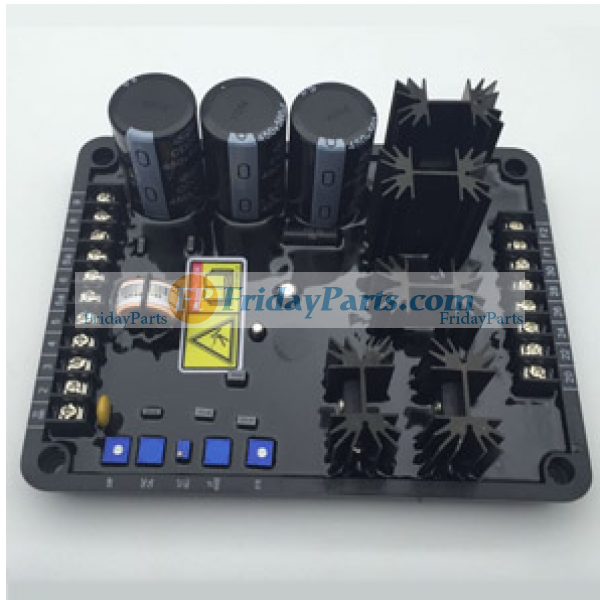 Avr Vr6 Automatic Voltage Regulator 202 8634 2028634 For Caterpillar Cat Generator Generators For Sale Generator Parts Generation