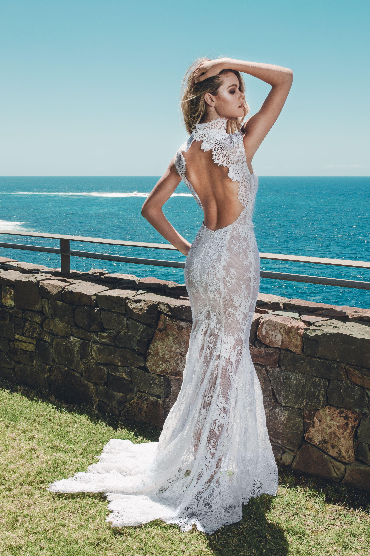 Wedding dresses couture Sydney | cute ドレス | Pinterest | Wedding ...