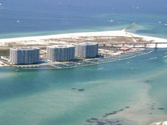VisualTour - Caribe Resort Unit B-713; Orange Beach, Al 36561