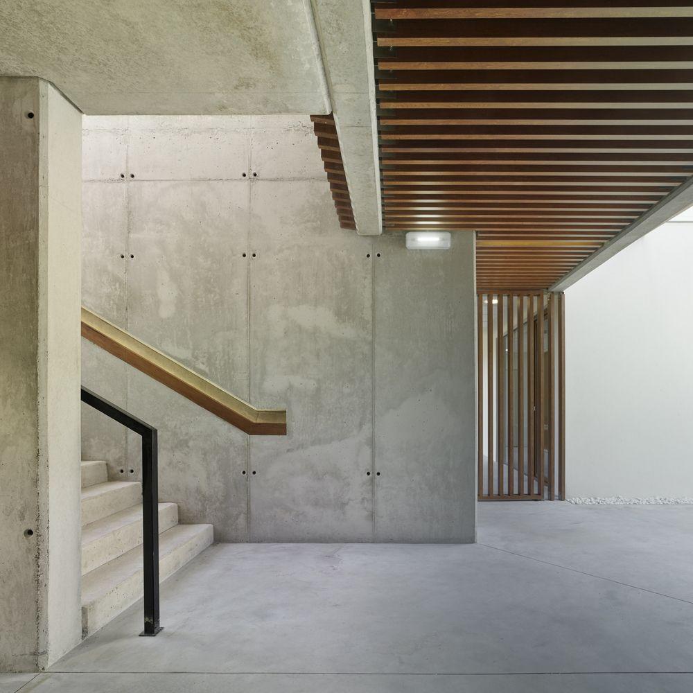 gallery of de jove crematorium ae arquitectos 8 architecture pinterest. Black Bedroom Furniture Sets. Home Design Ideas