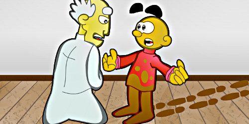 cómic ZEM traducido al español por Roberto Poveda : El loto  #comic   #zen   #espanol    http://frederic.baylot.org/post/11914-zemes312
