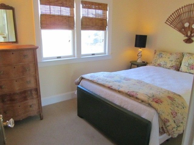 Ocracoke Vacation Rental - VRBO 411345 - 2 BR Northern Coast & Outer Banks Cottage in NC, 'Baby Duck' -Make Memories in Our Charming...