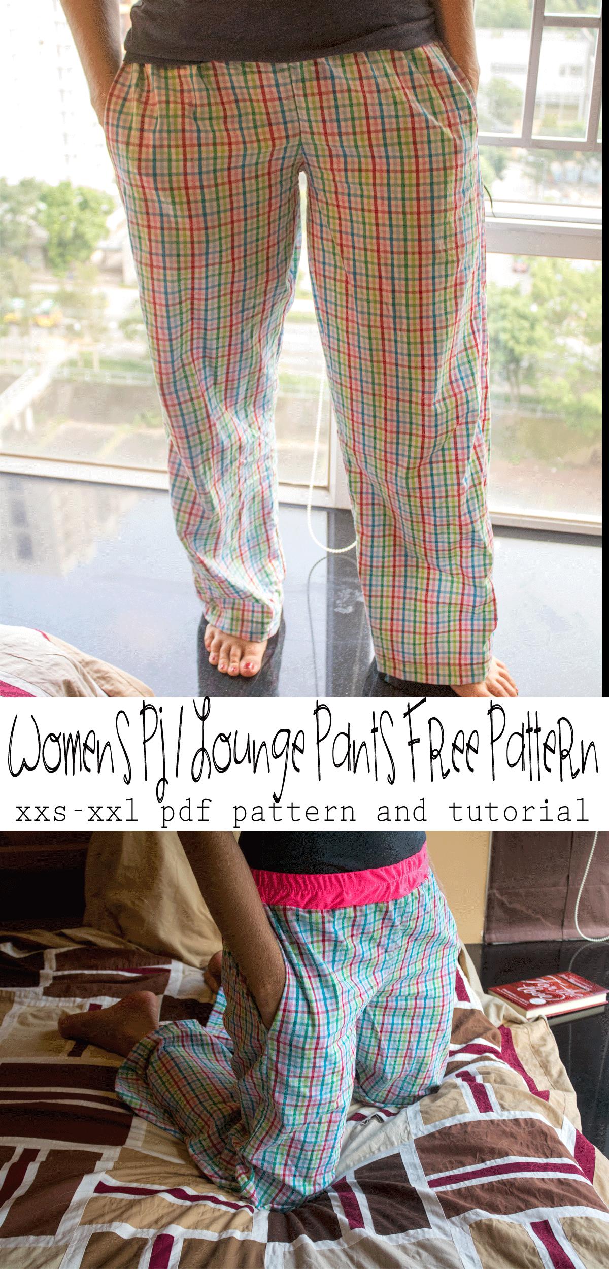 pj lounge pants free pattern xxs-xxl-from-nap-time-creations ...