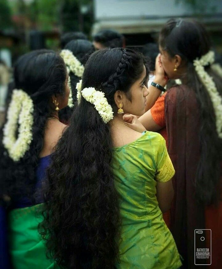 Kerala Party Hairstyles: Pin By Savitha P On Cute Pictures