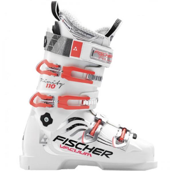 Fischer Trinity 110 W Vacuum Full Fit Ski Boots Ski Women Snowboard Boots