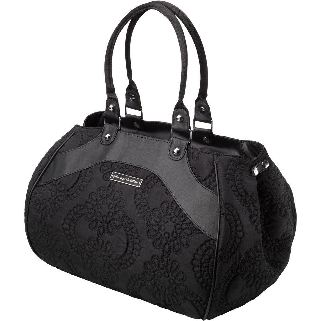 Wistful Weekender in Central Park North Stop - Weekenders - Bags $185 #ppb #petuniapicklebottom