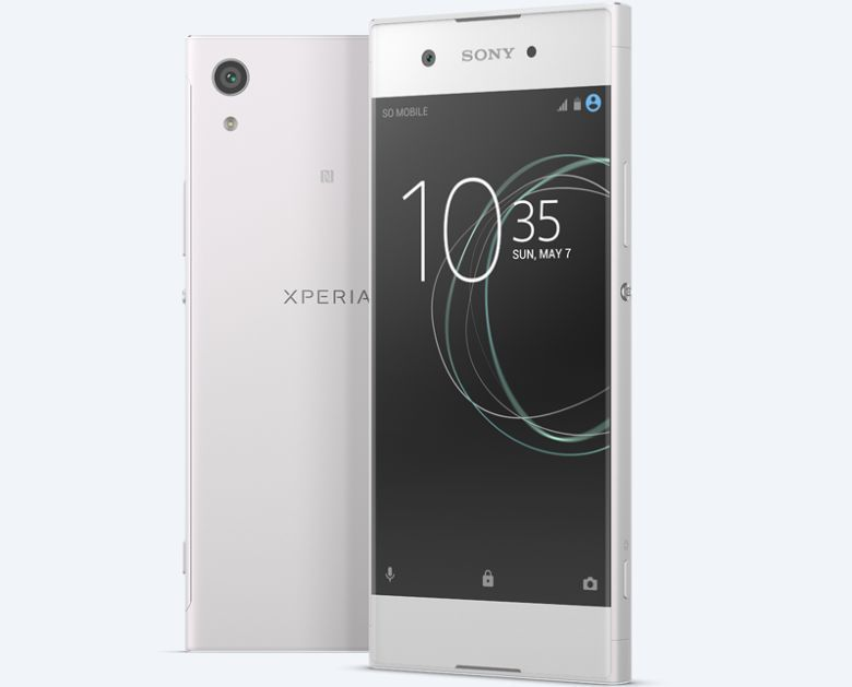 Sony Xperia Xa1 Will Debut On April 10 In The Uk Pocketnow Sony Mobile Phones Sony Phone Phone