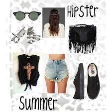 Risultati immagini per hipster outfit summer
