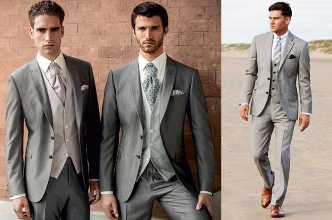 Groom Suits, Groom Style And
