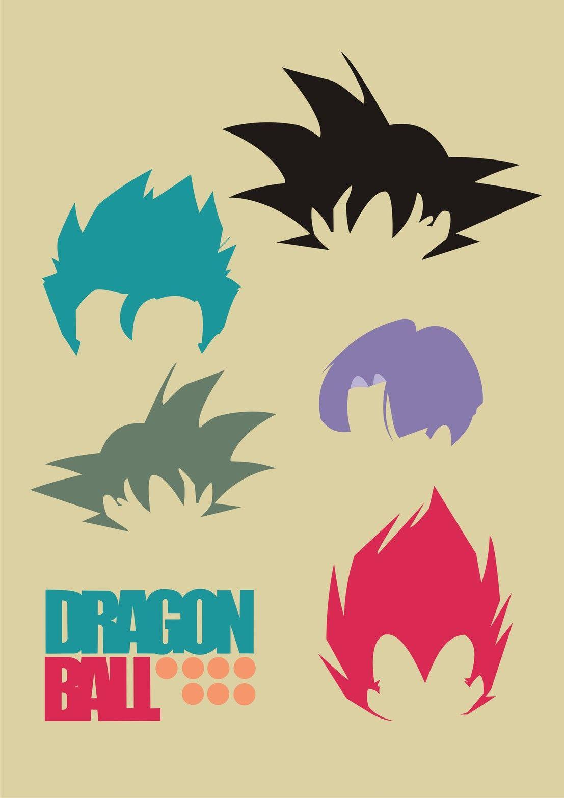 Fondos Tumblr Dragon Ball Z  Buscar Con Google
