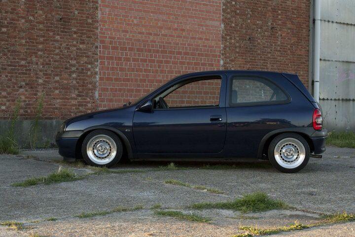 Corsa B Opel Corsa Tapiceria Autos Chevrolet Corsa Tuning