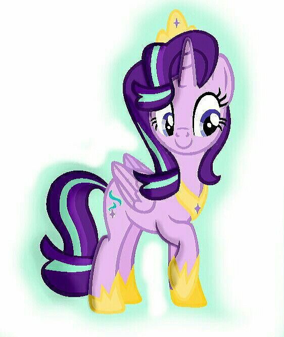 Starlight Glimmer Alicorn Leider Etwas Unscharf My Little Pony Pictures My Little Pony Drawing My Little Pony List