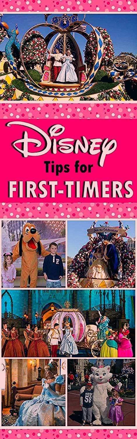 Photo of Disney Trip Planning – Tips for First-Timers ⋆ Yorkshire Wonders