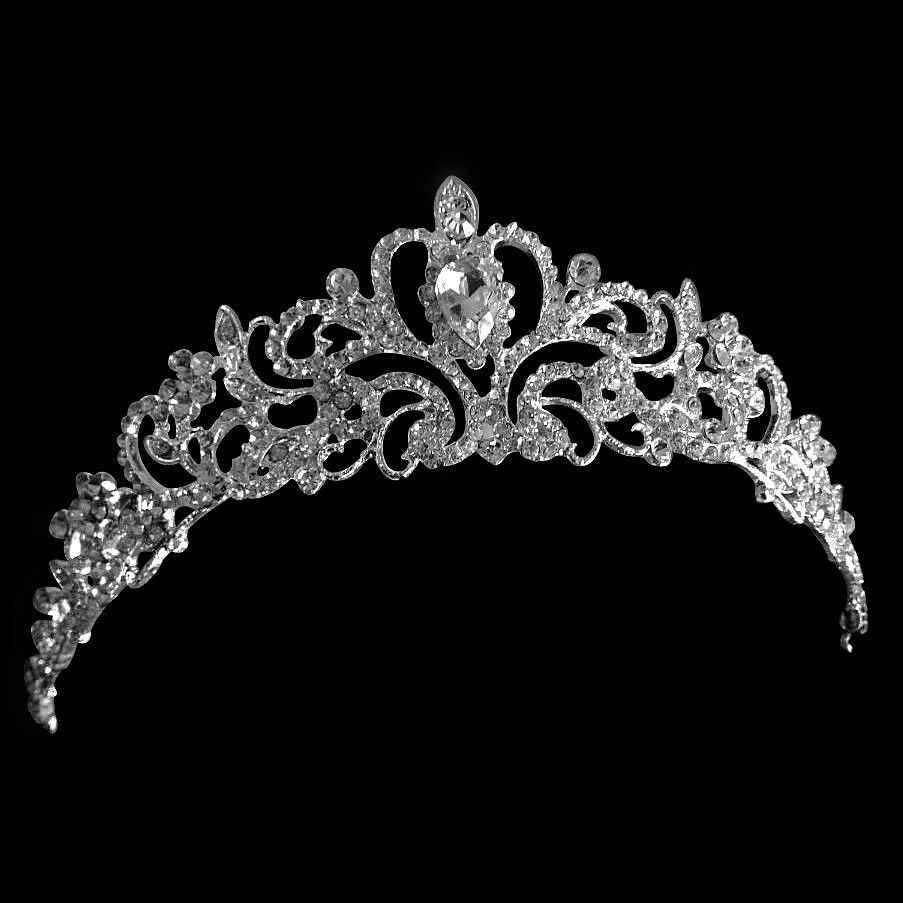 Cheap Wedding Tiara Buy Quality Tiaras For Brides Directly From China And Crowns