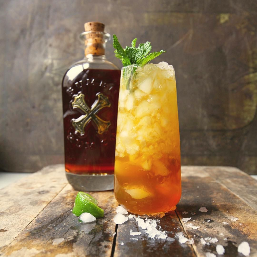 Rum Recipes, Healthy Alcoholic Drinks