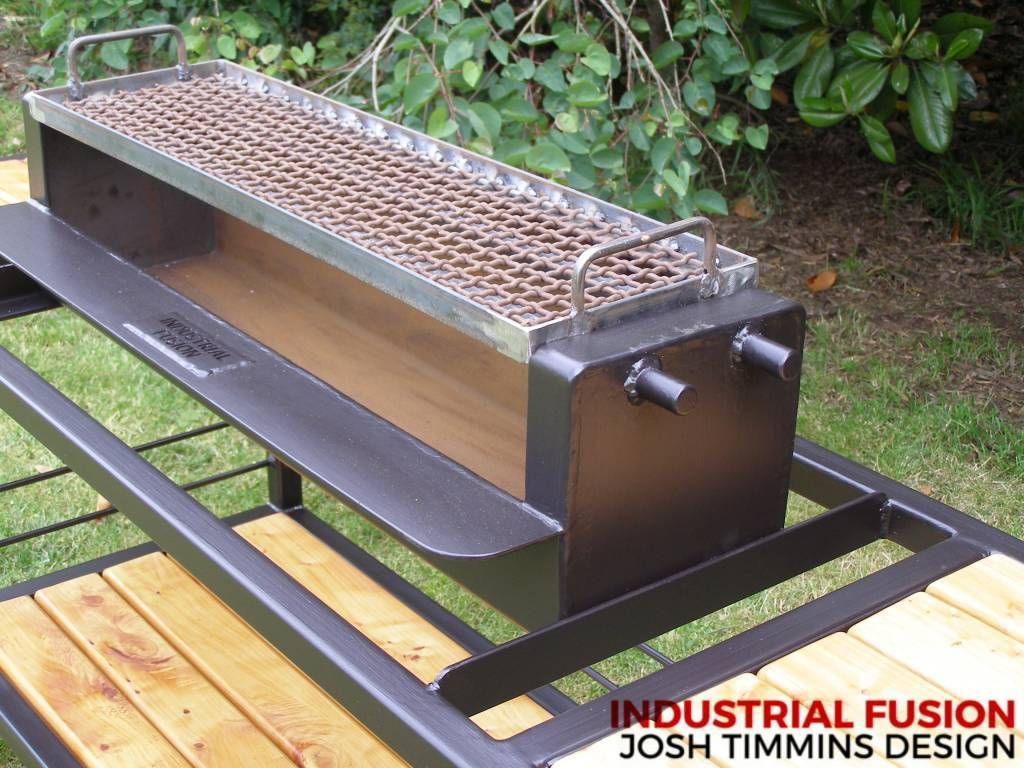 pb250078 Outdoor fire pit designs, Outdoor cooker, Grill