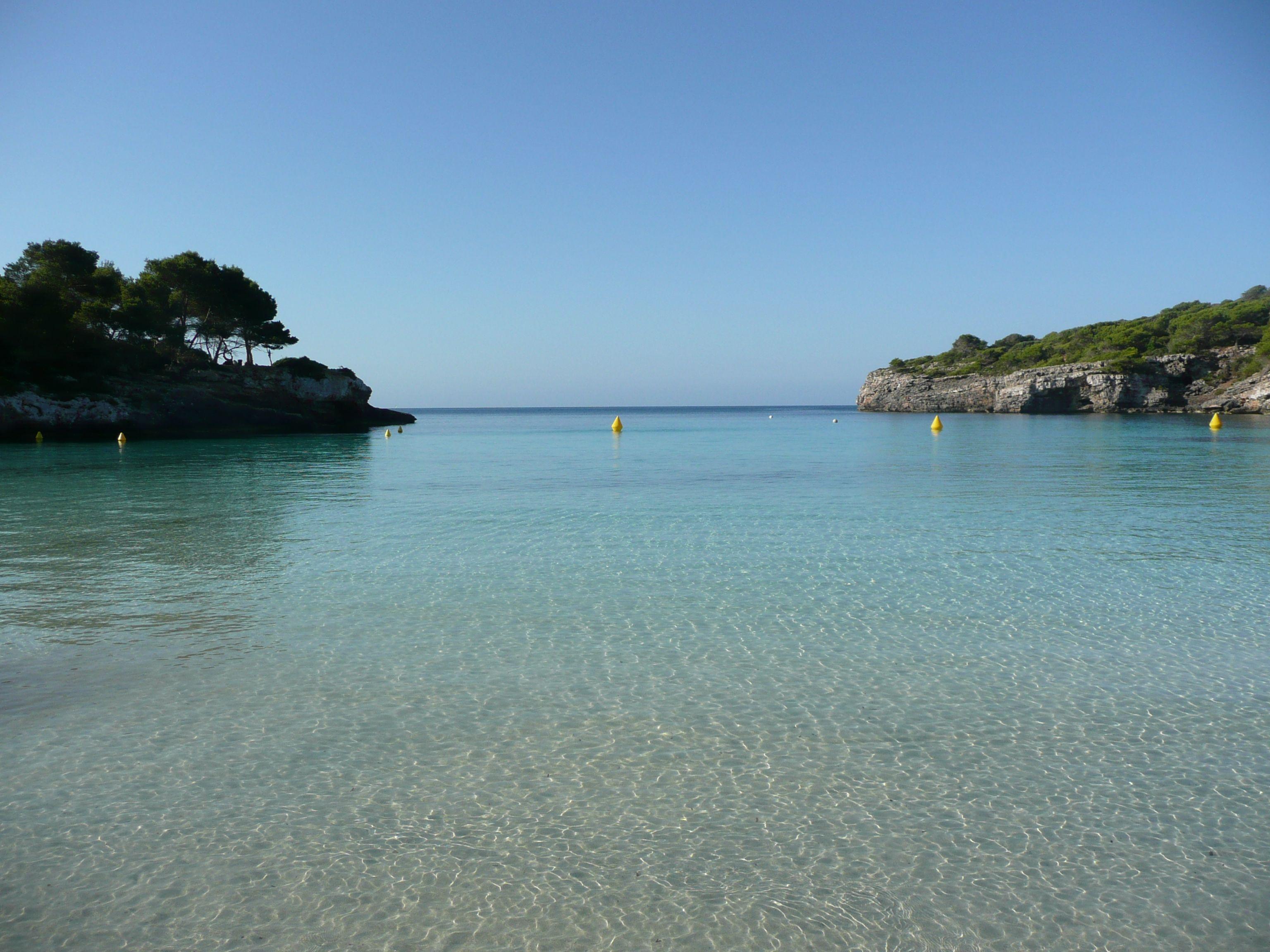Menorca - Islas baleares. España.