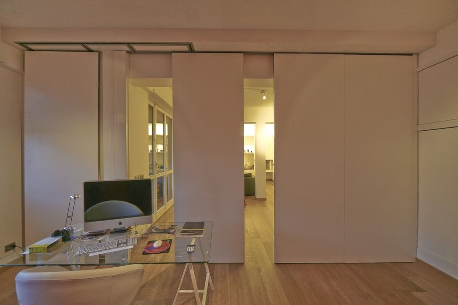 Operable Wall Residential Movable Partitions By Anaunia Partition Wall Movable Partition Moveable Wall