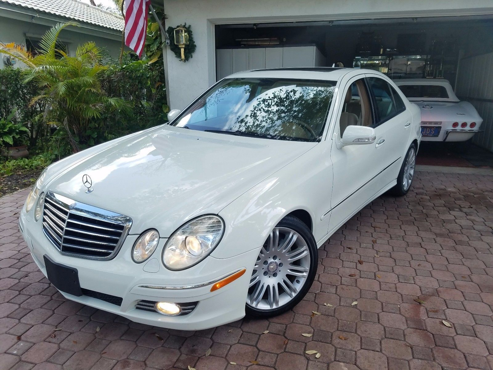nice great 2008 mercedes benz e class optional sport sean 2008 mercedes benz e350 sport sedan. Black Bedroom Furniture Sets. Home Design Ideas