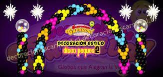 Resultado de imagen para decoracionescarnaval.cl