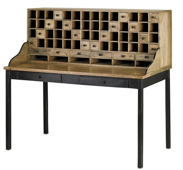 Dockery Work Table Design By Currey Amp Company Work Table
