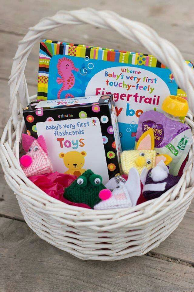 Easter basket ideas for babies and expecting parents get these easter basket ideas for babies and expecting parents get these books or similar negle Image collections