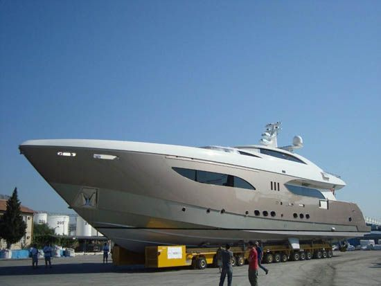Tamsen Yachts
