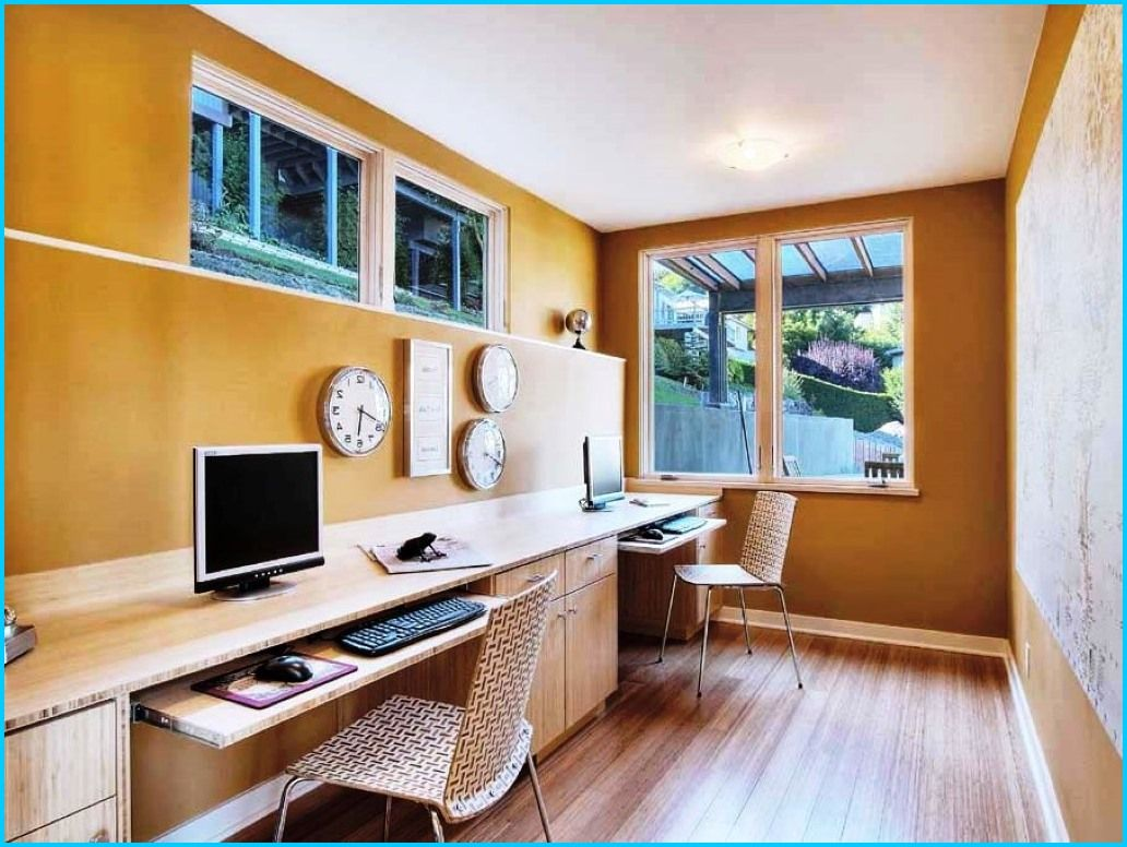 home office designs for two. Home Office Designs For Two E