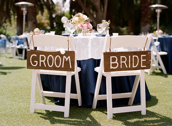 A summer wedding at the McCormick Home Ranch in Camarillo, California.