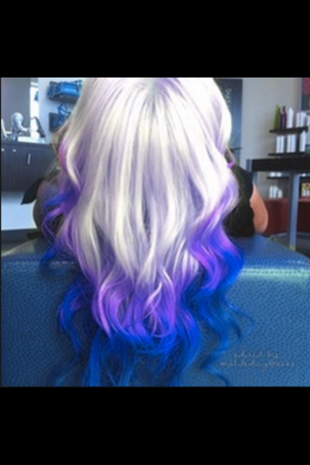 50 Cool Ideas Of Lavender Ombre Hair And Purple Ombre Light Purple Hair Purple Ombre Hair Dip Dye Hair