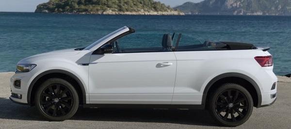 Volkswagen T Roc Cabriolet 2020 World Best Car World Best Car In 2020 Cabriolets Volkswagen Car