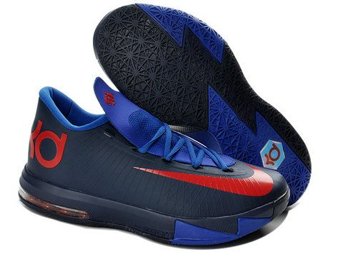 kd 6 navy blue About nike kd.Kd basketball shoes yellow teal ...