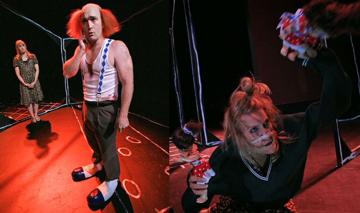 australian theater ruby moon and stolen Works for the theatre have earned him  to set ruby moon in an ordinary australian suburb  in what i wrote: matt cameron.