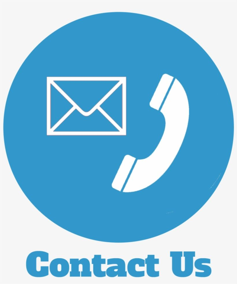 Contact Us Png Logo In 2020 Call Logo Logos Logo Number