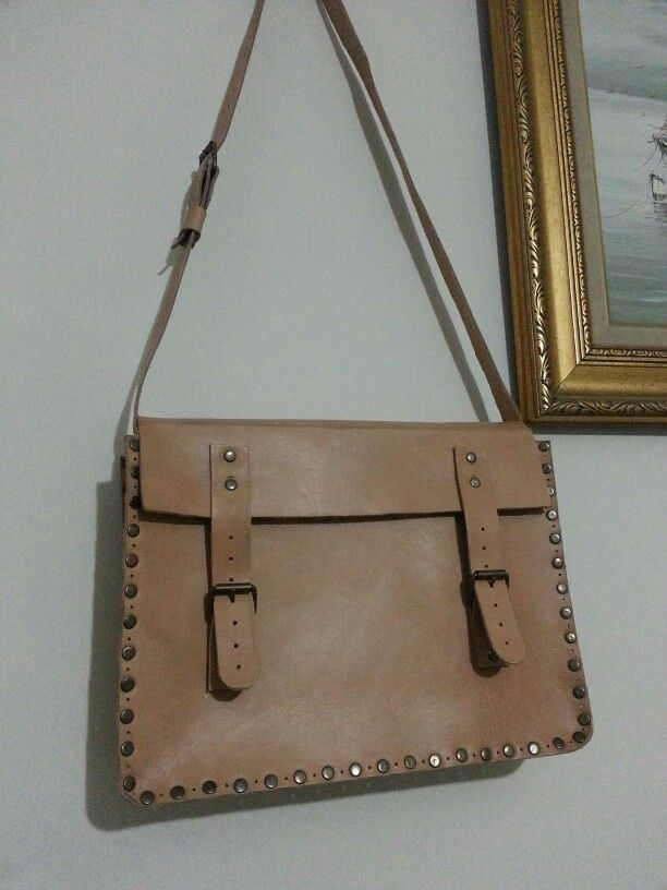 Photo of Leather bag