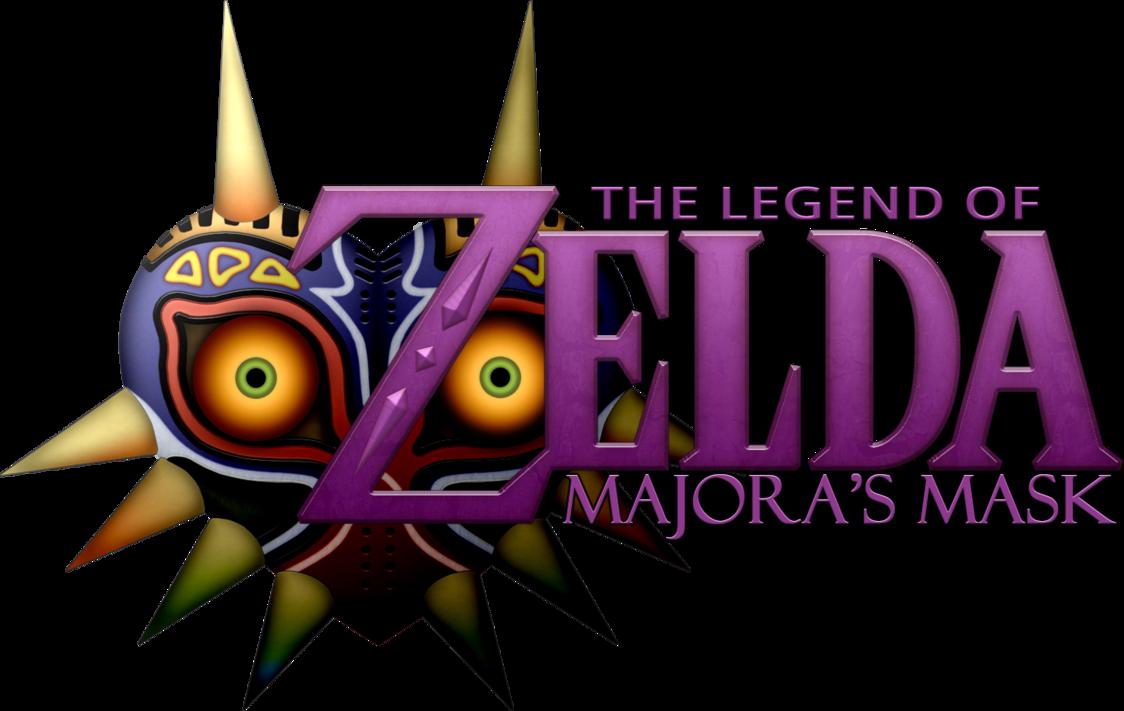 Majora S Mask Logo Musica Confronto Estampas