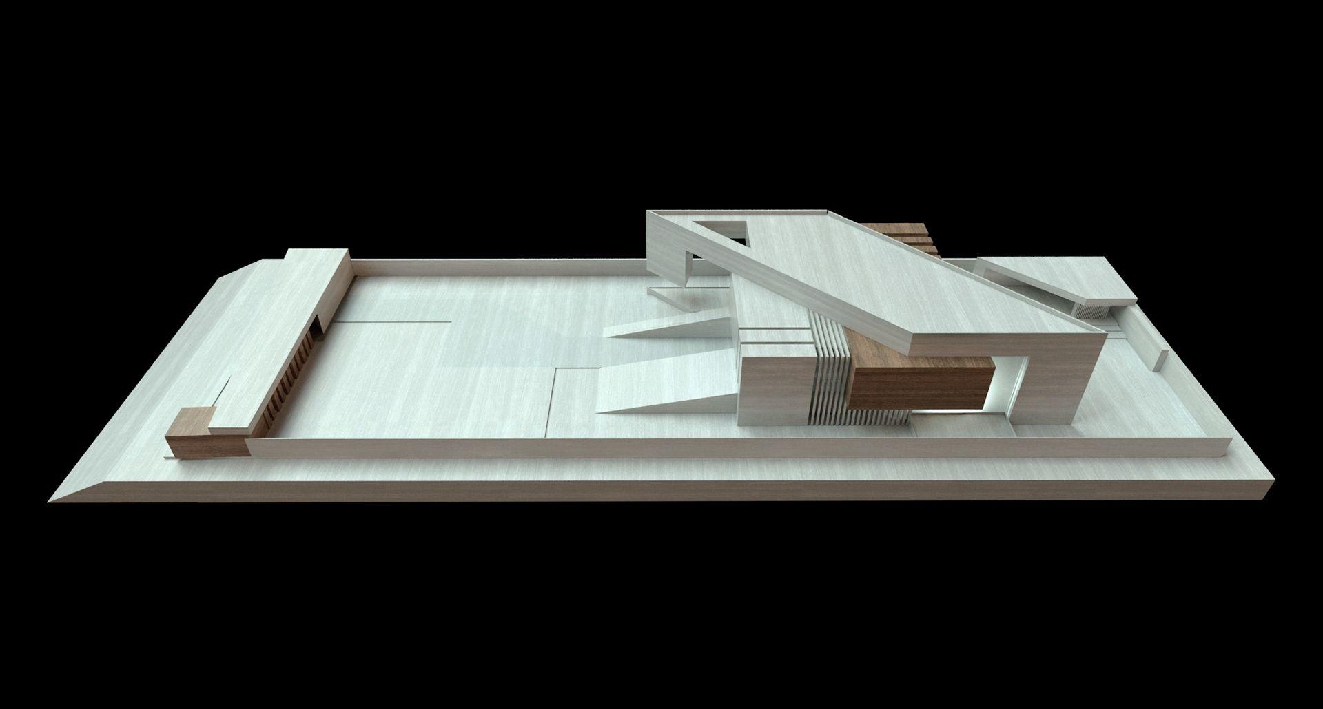 Al Agha Baherin Asia Creato Arquitectos