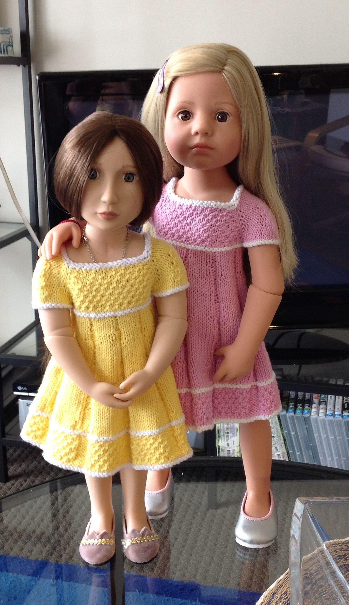 Matilda and Luisa | Tus \