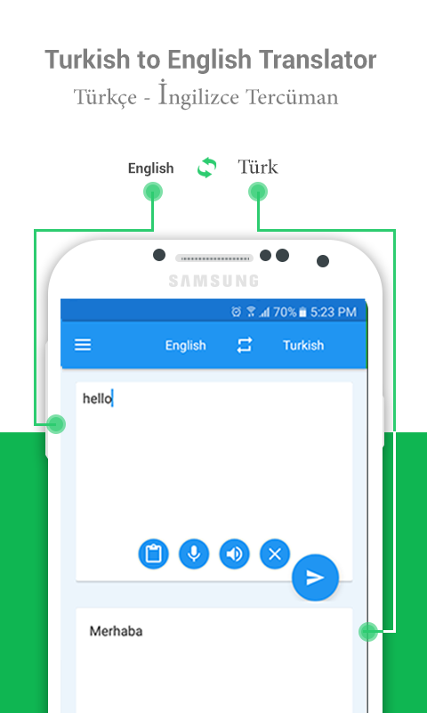Turkish English Translator Is The Best Turkish Translator For English Learning And English Translator For Tu Learn Hindi Learn English German Language Learning
