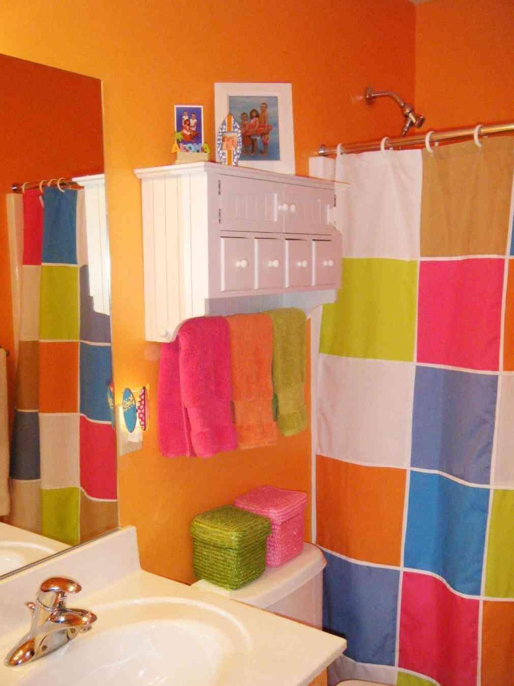Colorful Bathroom Sets Best House Design Ideas