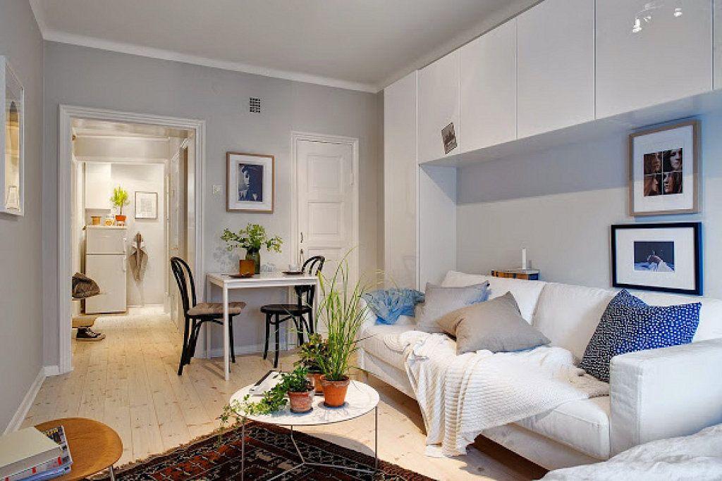 10 ideas para una casa de menos de 40 metros cuadrados for Metro cuadrado decoracion