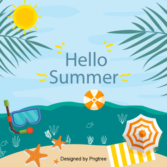 Beautiful Cool Summer Drinks Holiday Background Beautiful Cool Summer Png Transparent Clipart Image And Psd File For Free Download Holiday Background Summer Drinks Holiday Illustrations